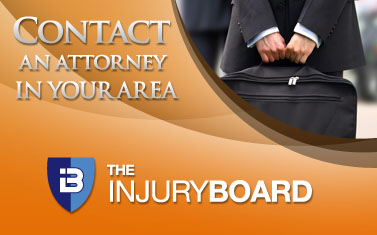 Contact an attorney in your area.