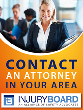 Ask an attorney your personal injury question for free today