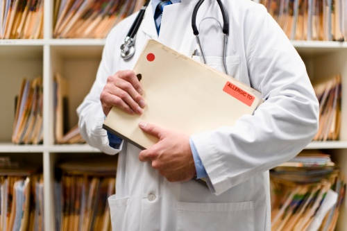 getting your medical records